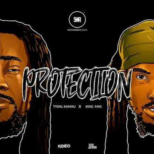 King MAS X Tydal Kamau - Protection