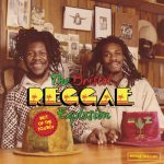 Various – The Bristol Reggae Explosion – Best Of The 70's And 80's