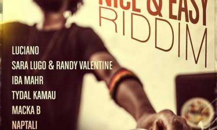 Various – Nice & Easy Riddim