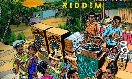 Various – Twilight Riddim