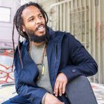 Second Ziggy Marley single