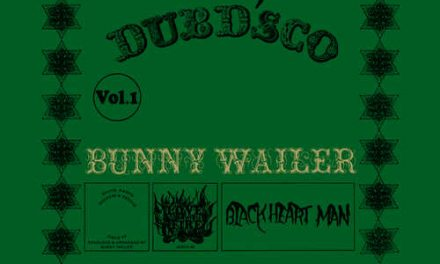 Bunny Wailer – Dub D'sco Vol. 1