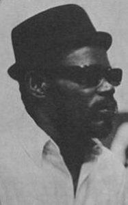 Gladstone Anderson