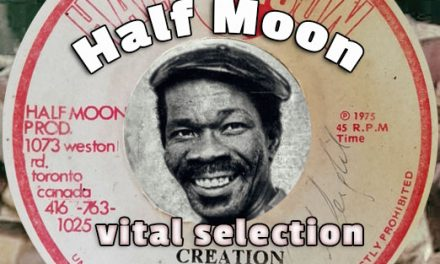 Half Moon Prod. – Vital Selection