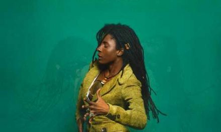 "Jah9 releases ""Field Trip"" single"