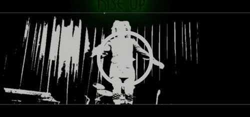 Kristine Alicia - Rise Up