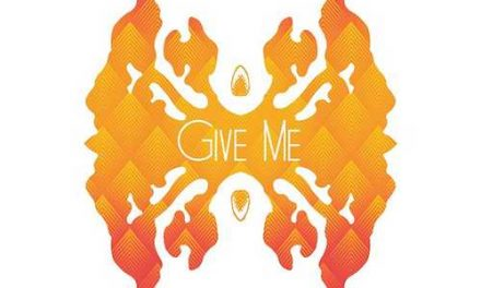 Natural Mighty – Give Me