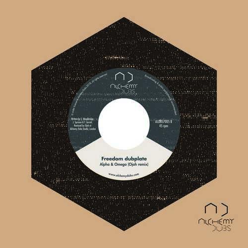 Ojah - Freedom Dubplate