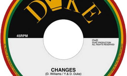Putus Roots – Changes