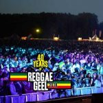 Complete line-up 40th annual Reggae Geel