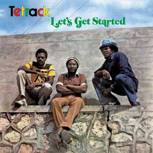 Tetarck - Let's Get Started