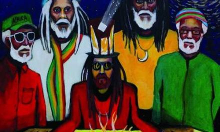 The Congos & Pura Vida – Morning Star