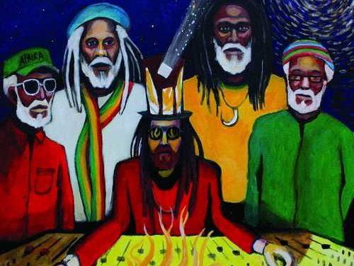 The Congos & Pura Vida – Morning Star