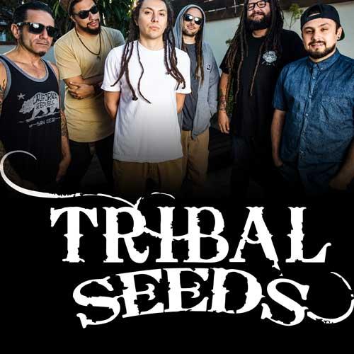 Tribal Seeds