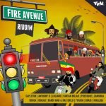 Various – Fire Avenue Riddim