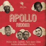 Various – Apollo Riddim