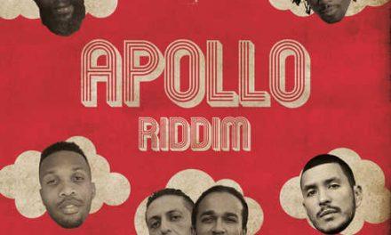 Various – Apollo Riddim