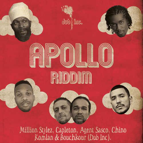 Various - Apollo Riddim