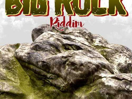 Various – Big Rock Riddim