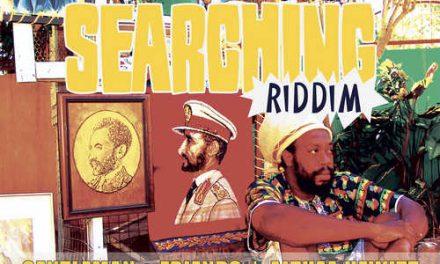 Various – Searching Riddim