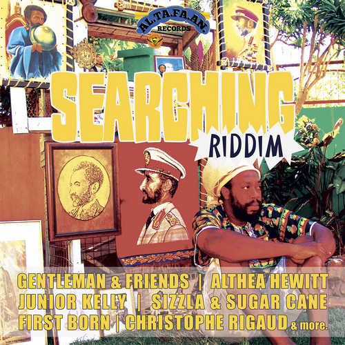 Various - Searching Riddim