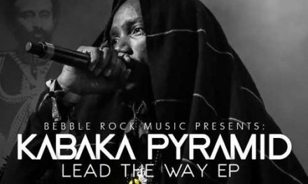 Kabaka Pyramid – Lead The Way EP