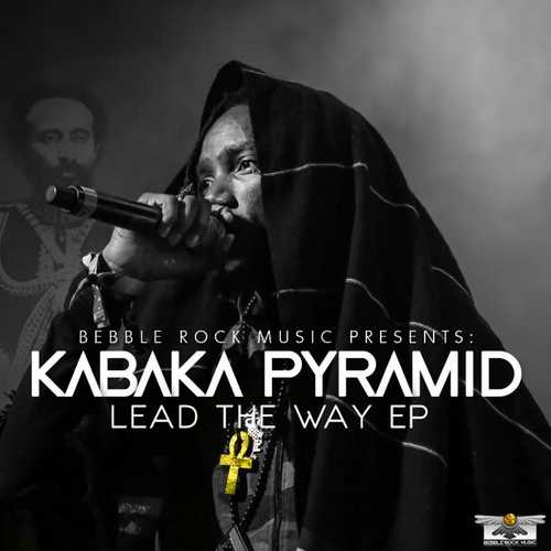 Kabaka Pyramid - Lead The Way EP