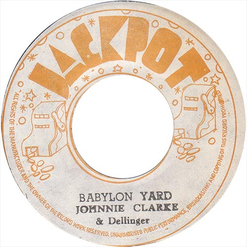 Babylon Yard