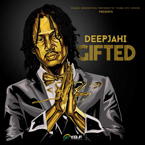 Deep Jahi – Gifted EP