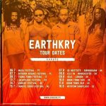 EarthKry invades Europe
