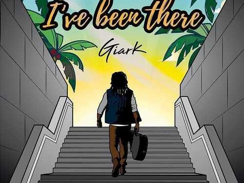 """Giark releases Video for """"I've Been There"""""""