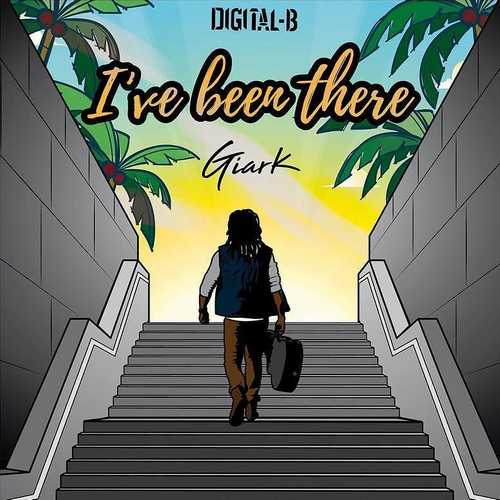 Giark - I've Been There