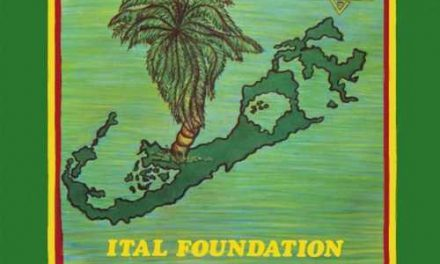 Ital Foundation – Ital Foundation Vol. 1