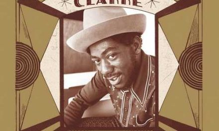 Johnny Clarke – Creation Rebel