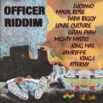Various – Officer Riddim