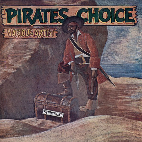 Various - Pirates Choice
