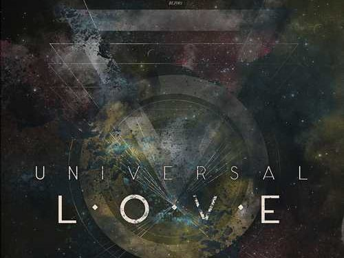 New EP: Roberto Sanchez – Universal Love