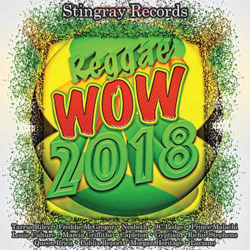Stingray Records Reggae Wow 2018