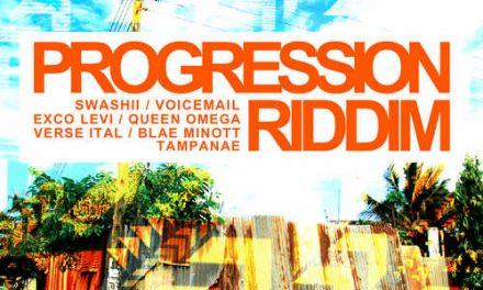 Various – Progression Riddim