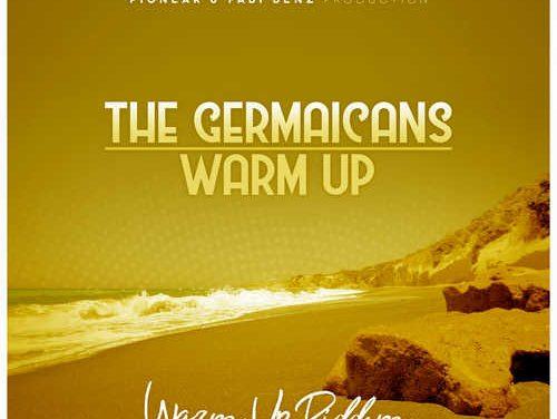 Warm Up Riddim Archives | Reggae Vibes