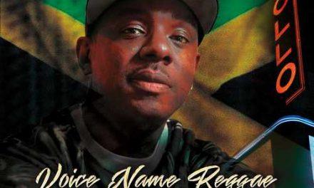 Mr Easy – Voice Name Reggae
