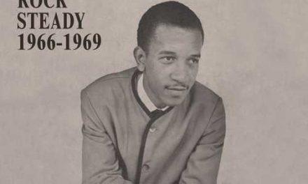 Various – Derrick Harriott Rock Steady 1966-1969