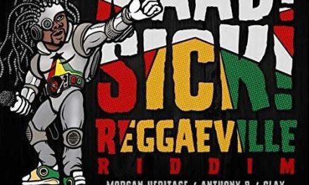 Various – Maad Sick Reggaeville Riddim