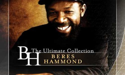 Beres Hammond – Can't Stop A Man (The Ultimate Collection)
