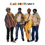 "New Black Roots single – ""Take It"""