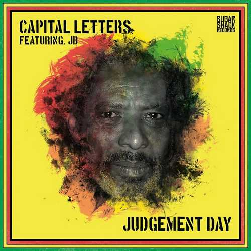 Capital Letters ft. JB - Judgement Day
