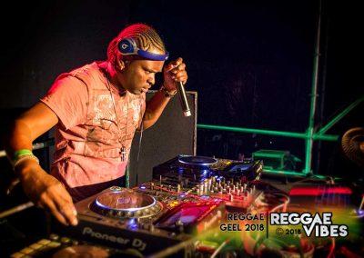 Freddie Krueger - Reggae Geel 2018