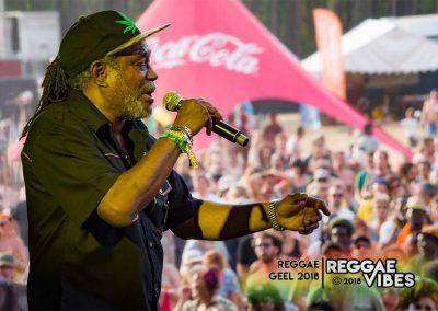 Horace Andy - Reggae Geel 2018