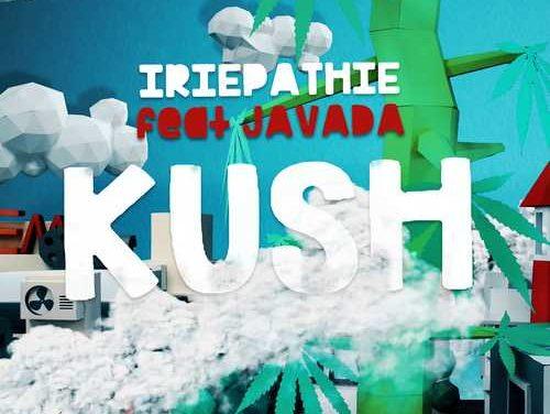 Iriepathie – Kush (feat. Javada)