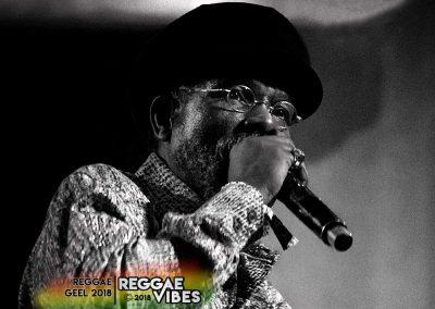 Johnny Osbourne - Reggae Geel 2018